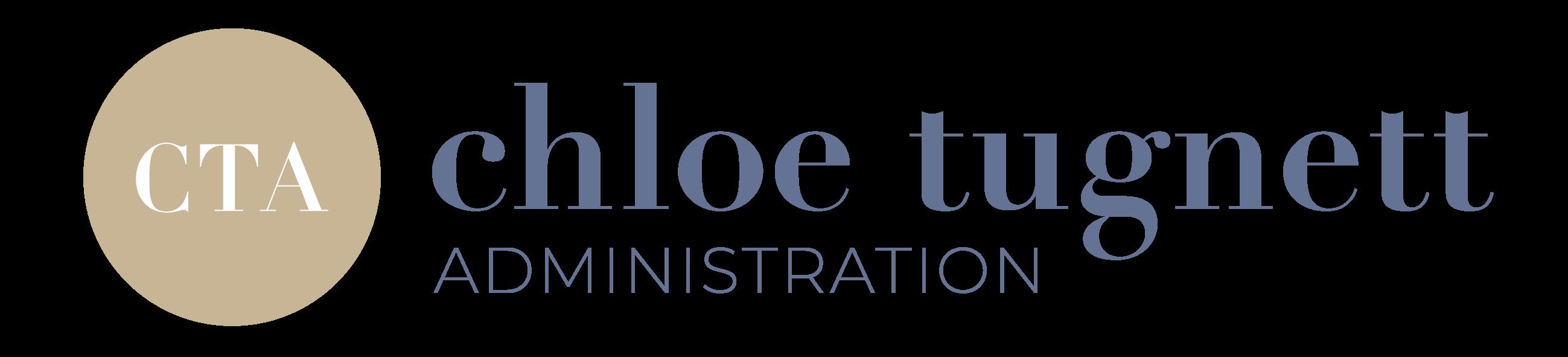 Chloe Tugnett Administration, CTA